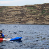 Eagle Eye Outfitters: Kayak Adventures