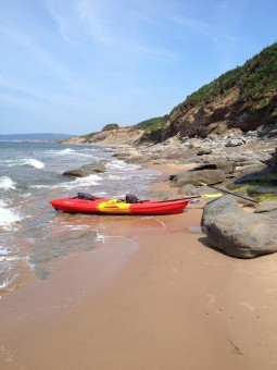 Eagle Eye Outfitters: Kayak Rentals