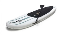 Eagle Eye Outfitters: Paddleboard Rentals